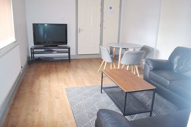 Thumbnail Terraced house to rent in Severn Grove, Pontcanna, Cardiff.