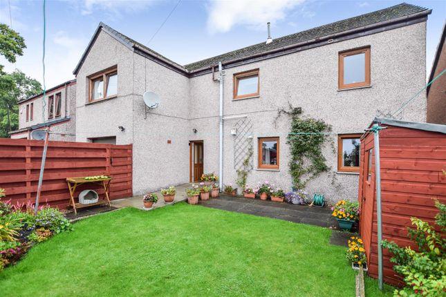 Thumbnail Detached house for sale in Isla Cottage, Blairgowrie Road, Coupar Angus