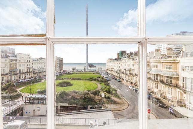 Views of Regency Square, Brighton, East Sussex, . BN1