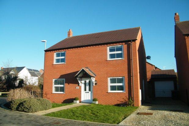 Thumbnail Property to rent in David Way, Stratford-Upon-Avon