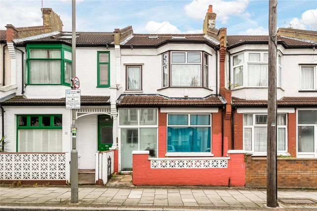 4 bed terraced house for sale in Brudenell Road, Tooting Bec, London