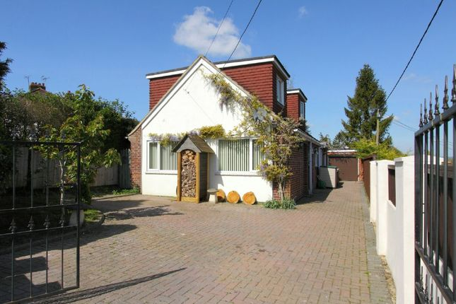 Thumbnail Detached house for sale in Belmont Road, Andover