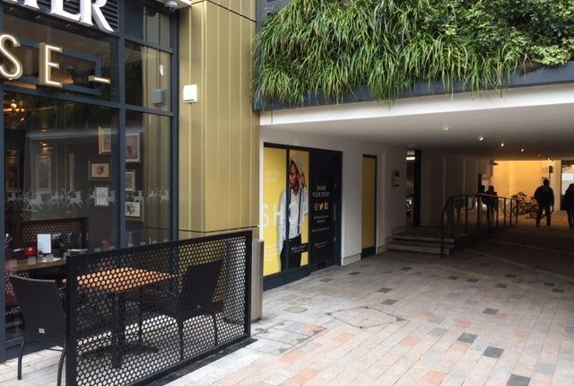 Thumbnail Retail Premises To Let In Bell Court Stratford Upon Avon