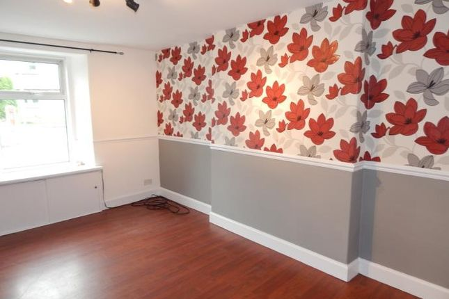 Thumbnail Terraced house to rent in Causewayend, Coupar Angus, Blairgowrie