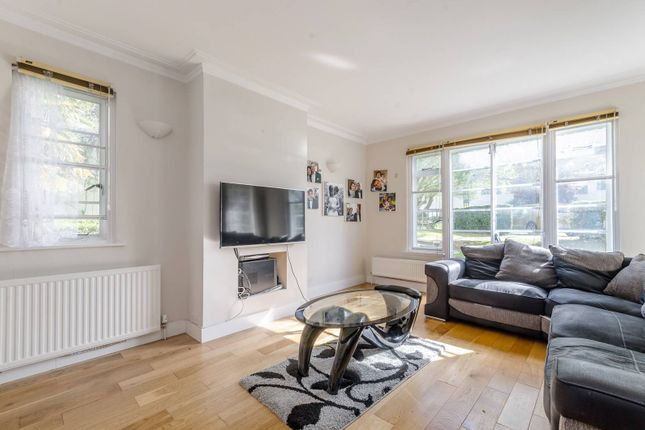 Thumbnail Flat to rent in Colebrook Close, Putney
