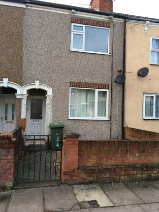 Thumbnail Flat to rent in Legsby Avenue, Grimsby