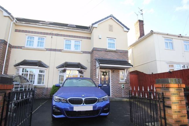 Photo 1 of Crosswood Crescent, Huyton, Liverpool L36