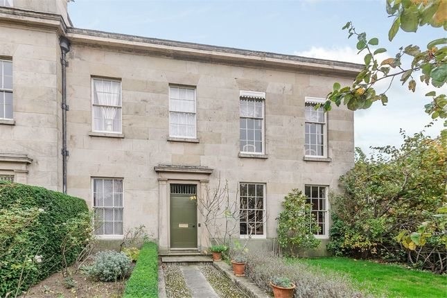Thumbnail End terrace house for sale in Abbey Foregate, Shrewsbury, Shropshire