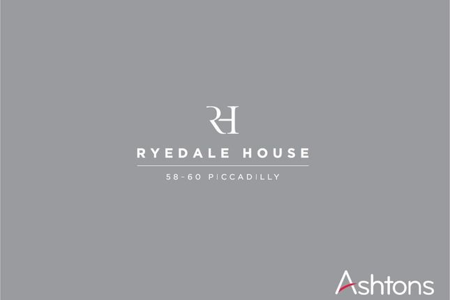 3 bed flat for sale in Ryedale House, 58 -60, Piccadilly, York YO1