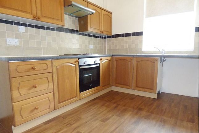 Thumbnail Maisonette to rent in Claremont Road, Morecambe