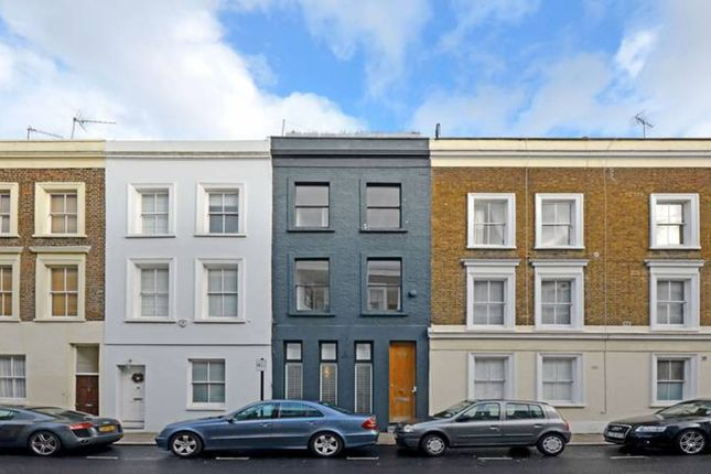 Thumbnail Terraced house to rent in Princedale Road, London