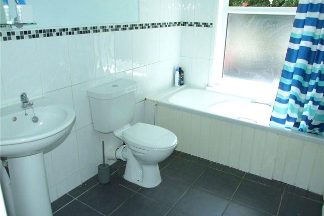 Bathroom of Clifford Street, Derby DE24