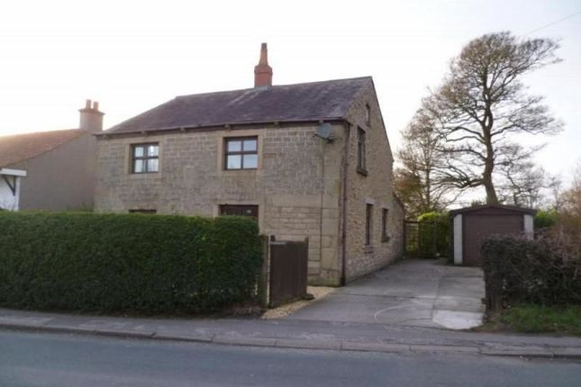 Thumbnail Detached house to rent in Preston Road, Grimsargh, Preston
