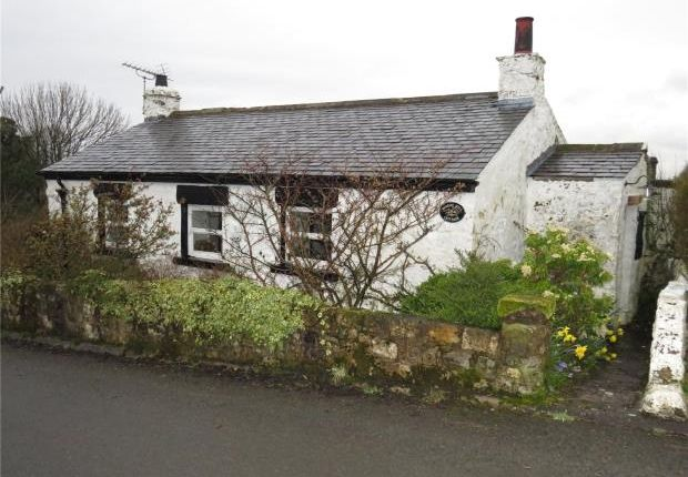 Thumbnail Detached bungalow for sale in Kinkry Hill Cottage, Roadhead, Carlisle, Cumbria