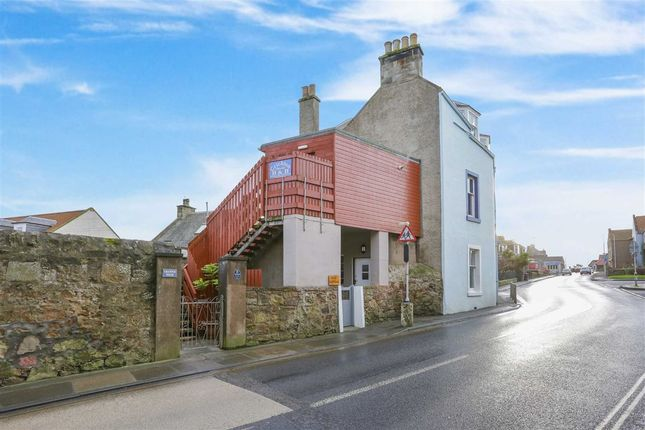 Thumbnail Flat for sale in High Street West, Anstruther, Fife