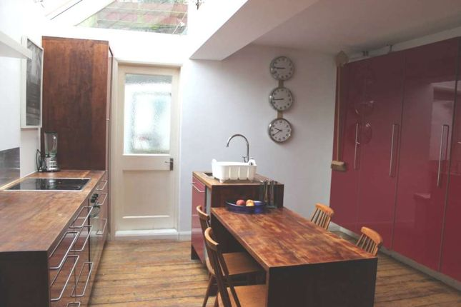 Thumbnail End terrace house to rent in Durham Rise, Plumstead