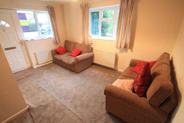 Thumbnail Property to rent in Albury Close, Luton