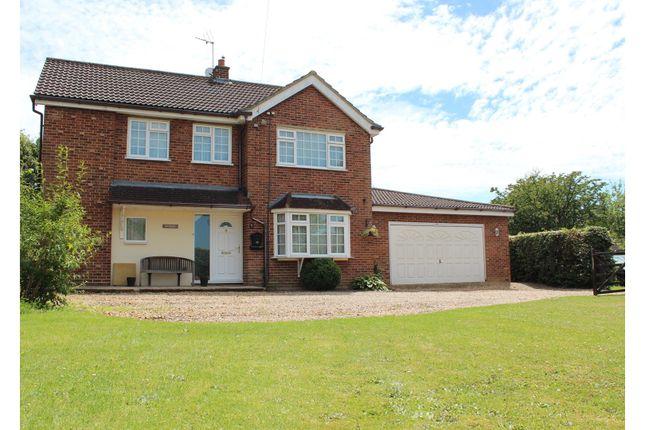 Thumbnail Detached house for sale in Sole Farm Road, Bookham