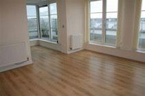 Thumbnail Flat to rent in Watkin Road, Freemans Meadow, West End