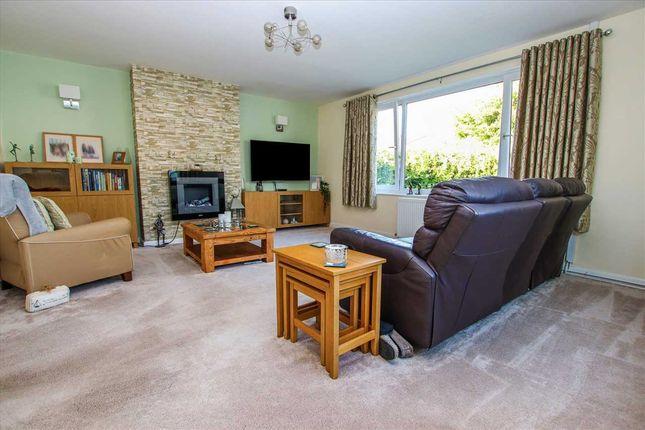 Living Room of Grantham Road, Waddington, Lincoln, Lincoln LN5