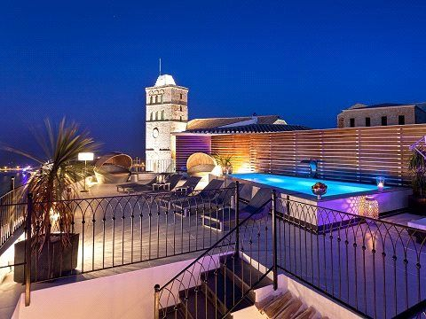 Thumbnail Property for sale in Manorial Palace, Dalt Vila, Ibiza