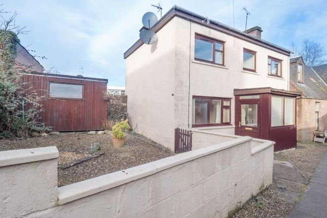 Thumbnail Detached house to rent in Macgregor Street, Brechin