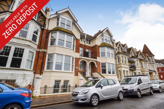 2 bed flat to rent in Park Road, Bexhill On Sea TN39