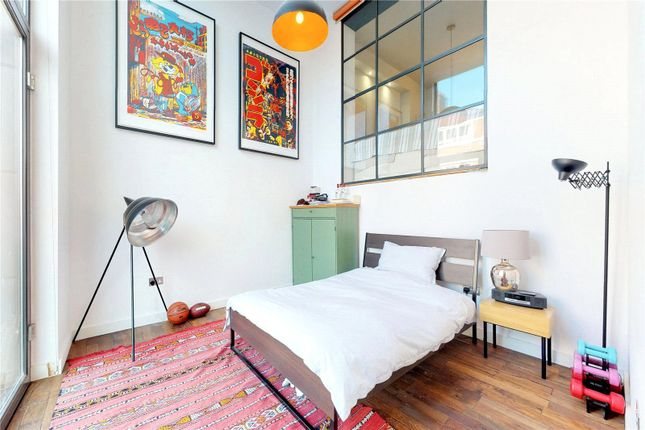 Property for sale in The Jam Factory, Green Walk, London