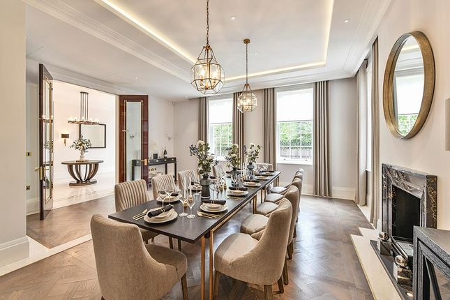 Thumbnail Detached house to rent in The Bishops Avenue, Hampstead, London