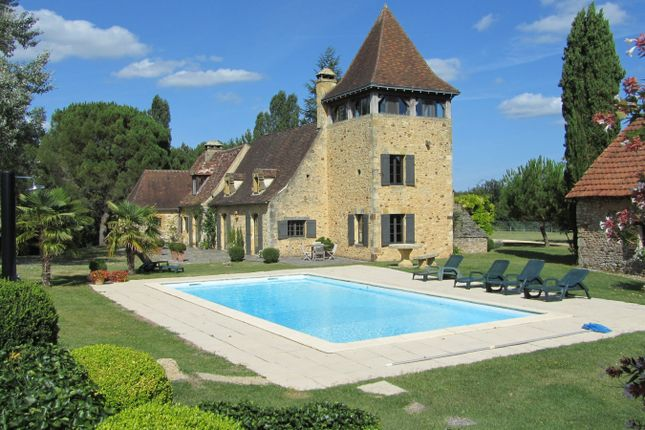 Thumbnail Property for sale in Le Bugue, Dordogne, France
