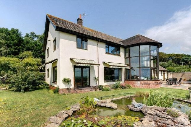 Thumbnail Detached house for sale in Celtic Way, Bleadon, Weston-Super-Mare