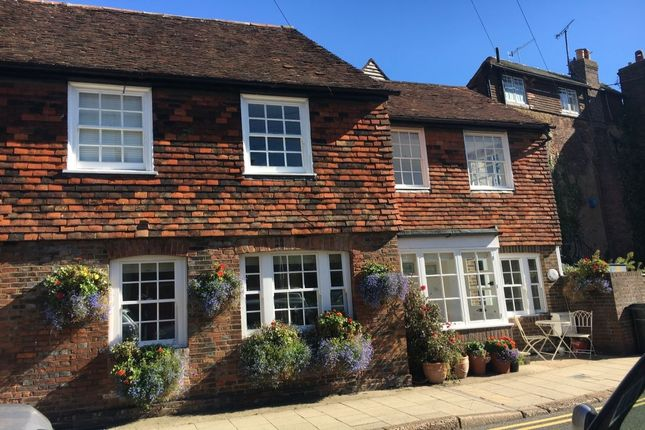 Thumbnail Property for sale in Wish Ward, Rye