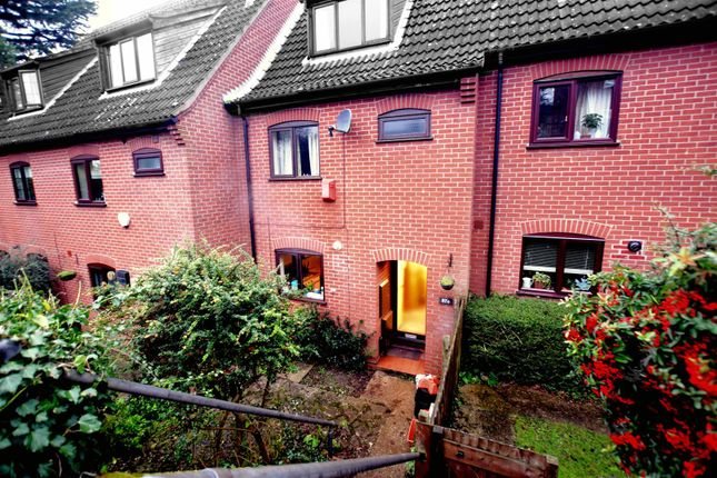 Thumbnail Property for sale in St. Leonards Road, Norwich