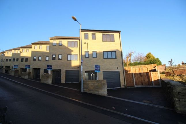 3 bed property for sale in New Street, Southowram, Halifax