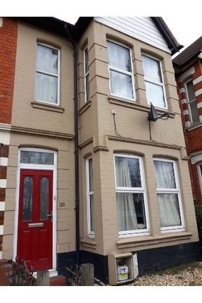 Thumbnail Shared accommodation to rent in Spencer Bridge Road, Northampton