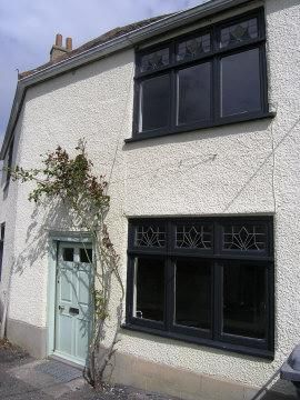3 bed terraced house to rent in Westbury Leigh, Westbury