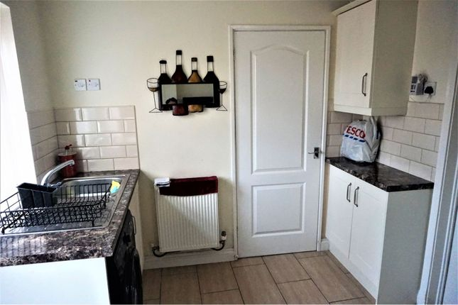 Kitchen of Walsall Road, West Bromwich B71