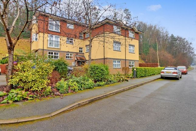 Thumbnail Flat to rent in Beech Court, Hazel Way, Coulsdon