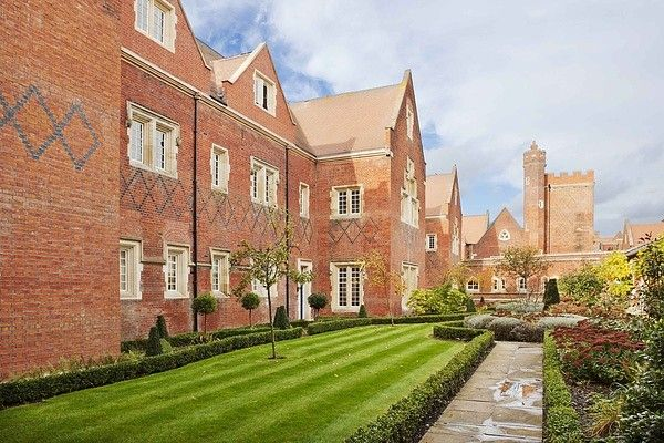 Thumbnail Flat to rent in Brunswick Court, The Galleries, Brentwood