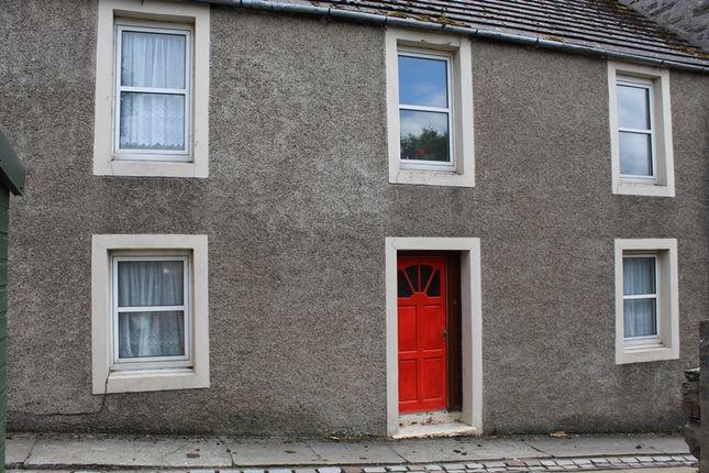 Thumbnail End terrace house for sale in Mowat Lane, Wick