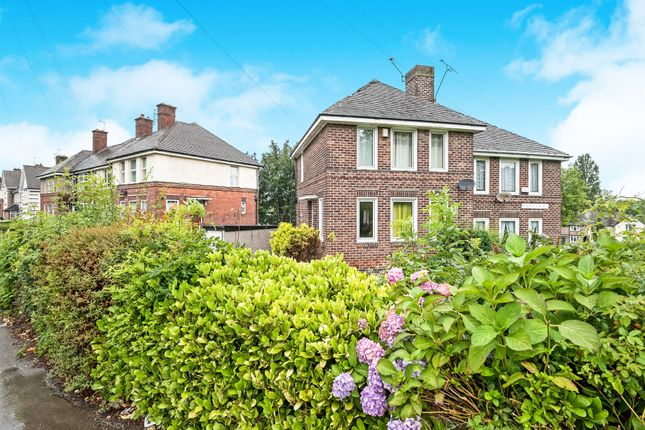3 bed semi-detached house for sale in Hartley Brook Road, Sheffield
