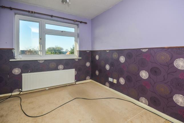 Bedroom 1 of Swallowfield, South Willesborough, Ashford, Kent TN24