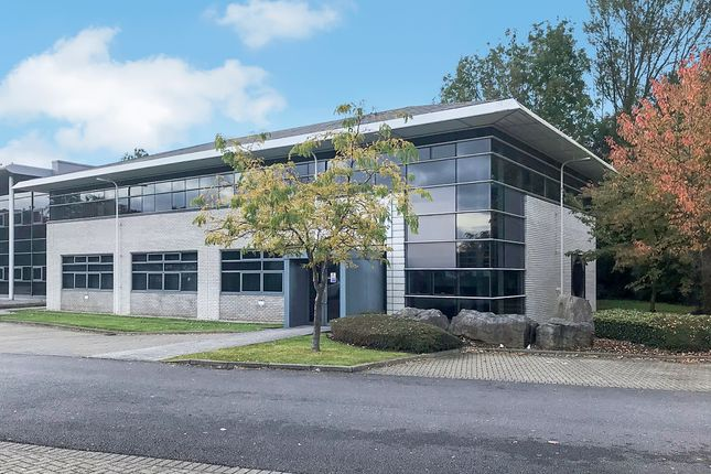 Thumbnail Office for sale in Hadrian House, Balliol Business Park, Newcastle Upon Tyne
