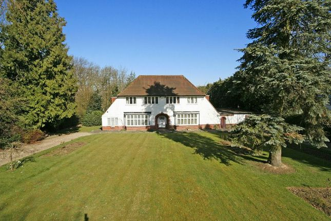 Thumbnail Detached house for sale in Sandy Lodge Lane, Northwood