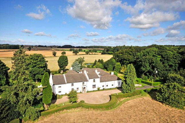 Thumbnail Country house for sale in Park House, Windlestone Park, Rushyford, County Durham