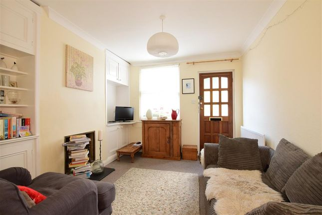 2 bed terraced house for sale in Timberyard Lane, Lewes, East Sussex