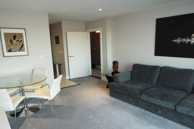 1 bed flat to rent in Hartland House, Cardiff CF11