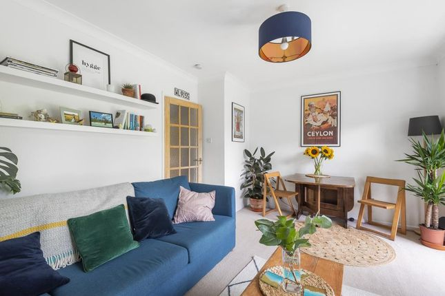 Thumbnail Flat to rent in Woodstock, Oxfordshire