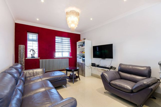Thumbnail Property for sale in Vale Parade, Kingston Vale