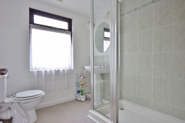 Shower Room of Westway, Lower Heswall, Wirral CH60